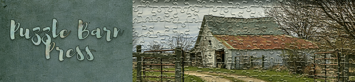 Puzzle Barn Press